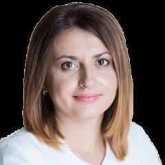 IRYNA MOROZ