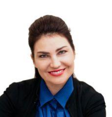 IRYNA VENEDIKTOVA