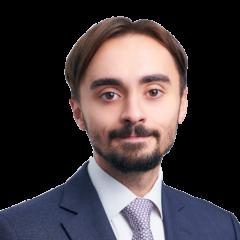 OLEKSII MASLOV