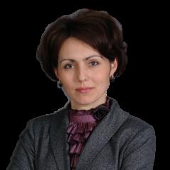 JULIA CHERNYAK