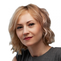 NATALIIA PYLYPCEVA